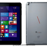 iBall Slide WQ32 with 8-inch display and Windows 8.1 for Rs. 16,999