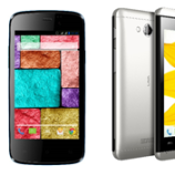 Lava launched Iris 404 Flair, Iris 400s, Iris 410, Iris 400 colours and Iris 250 with price tag between Rs. 4,000 to Rs. 6,000