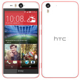 HTC Desire EYE with 13MP rear and front camera is announced