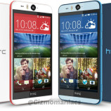 HTC Desire EYE will be coming to India in November exclusively on Amazon