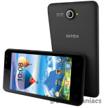 Intex Aqua Style X with 4.5-inch display and Android KitKat launched for Rs. 4,890