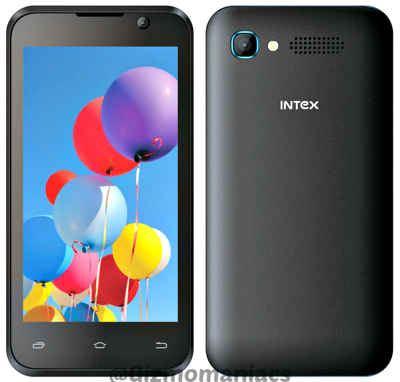 quality design 5b51e c84c0 Intex Aqua Y2 Pro with Android 4.4 KitKat launched for Rs. 4,333