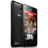 Lenovo RocStar A319 music centric smartphone launched for Rs. 6,499