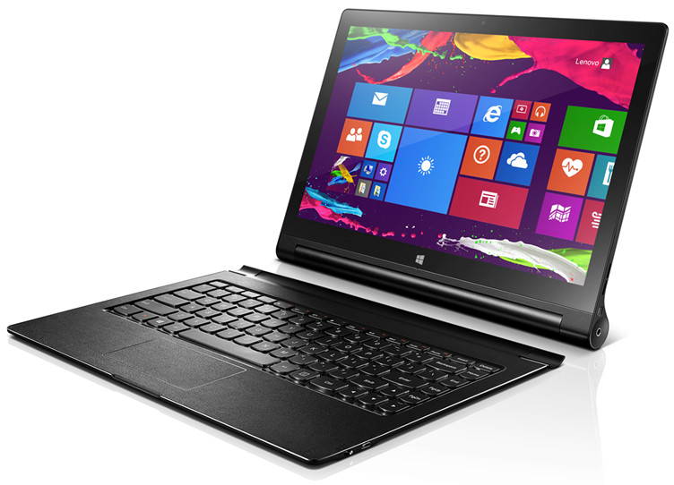 Lenovo Yoga Tablet 2 13-inch Windows