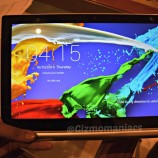 Another addition to Yoga series Tablets…..the Yoga Tablet 2 Pro