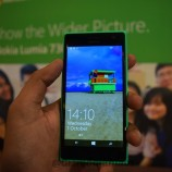 Lumia 730 with 5MP front camera launched in India for Rs. 15,299