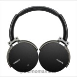Sony launches its wireless headphone MDR-XB950BT with Extra Bass for Rs. 12,990