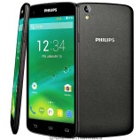 Philips I908 with 5-inch Full HD display and Android 4.4 KitKat listed on official website