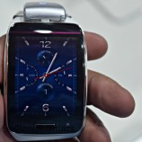 Samsung Gear S launched in India for Rs. 27,900