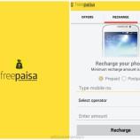 Freepaisa – App Review