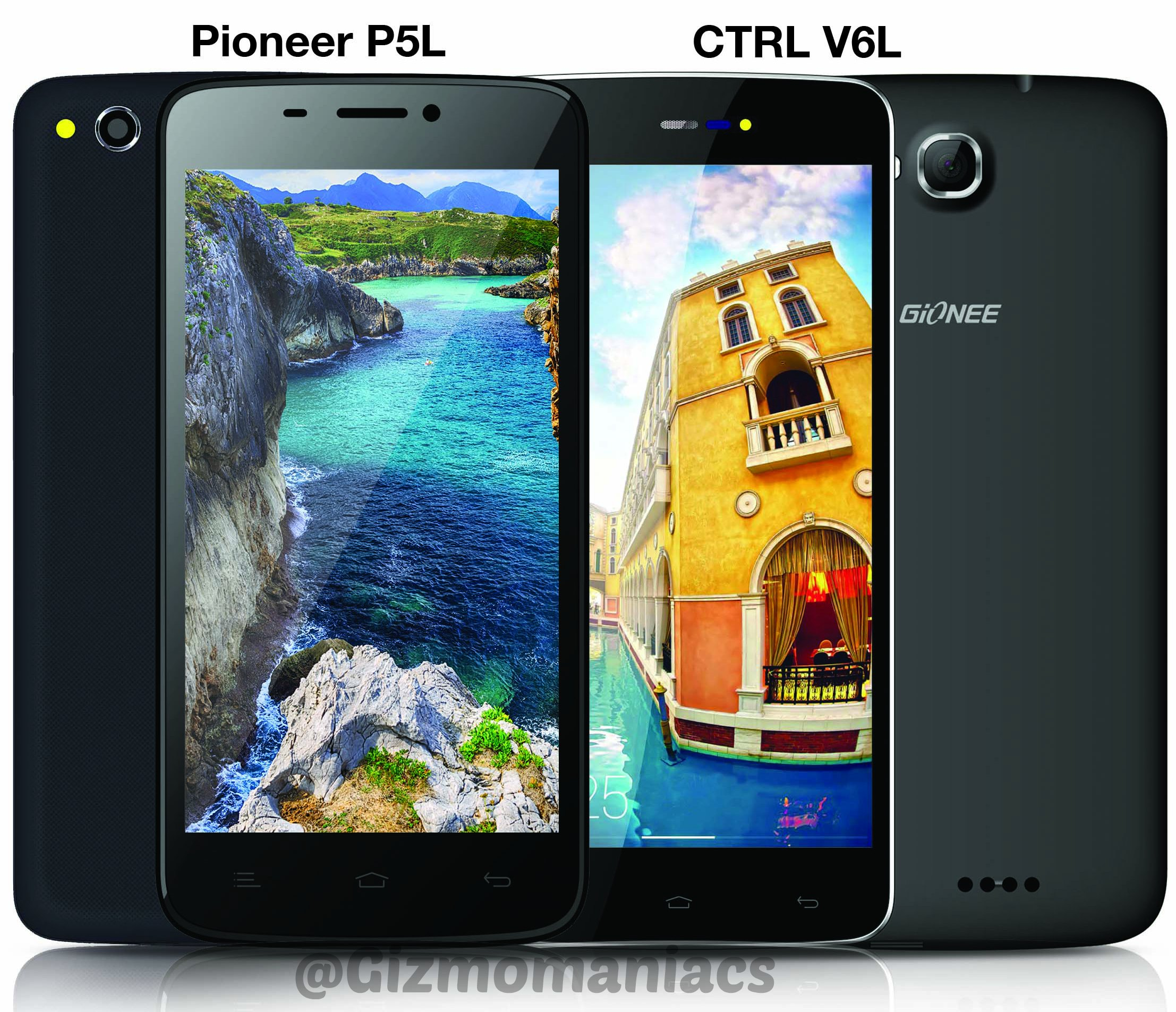 Kitkat Archives Page 2 Of 3 Gizmomaniacs Smartphone Lenovo S90 5 Inch Display Quad Core Android Gionee Ctrl V6l Lte And Pioneer P5l With 44