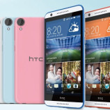 HTC Desire 820s with 5.5-inch display and 1.7GHz Octa Core Mediatek SoC announced