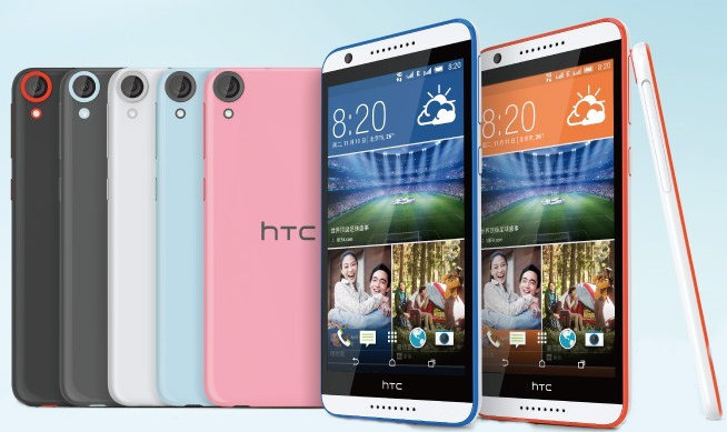 HTC Desire 820s with 5.5-inch display and 1.7GHz Octa Core ...