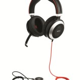 New Jabra Evolve product line for enhanced productivity with music grade experience