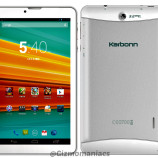 Karbonn ST72 tablet with 3G voice calling launched Rs. 6,800