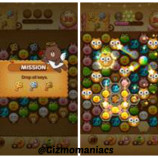 LINE Announces New Original Games: LINE POP 2 and LINE Sweets