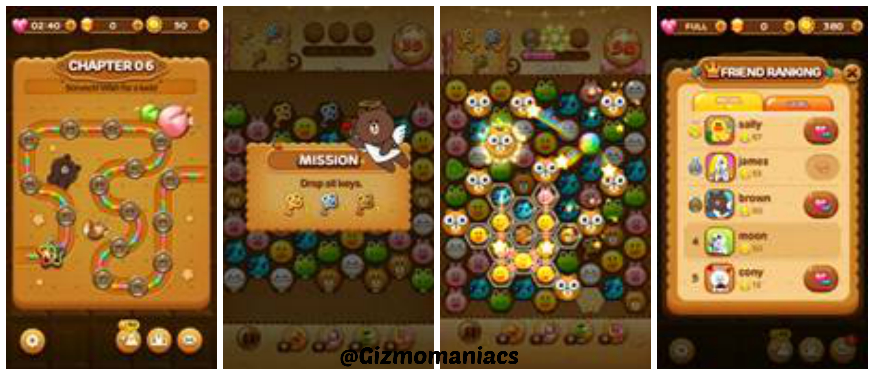 download games line pop 2
