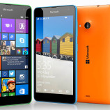 Microsoft Lumia 535 and Lumia 535 Dual SIM with 5-inch display and 5MP front and rear camera announced