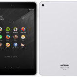 Nokia N1 tablet with Android 5.0 Lollipop and 64-bit Intel Z3580 Processor announced for $249