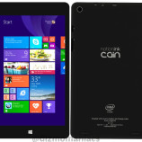 Notion Ink Cain 8 with 8-inch tablet and Windows 8.1 launched for Rs. 9,990
