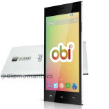 Obi Hornbill S551 with 5.5-inch HD display and Android 4.4 KitKat launched for Rs. 9,230