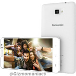 Panasonic Eluga S with 5-inch HD display and Octa core SoC launched for Rs. 11,190