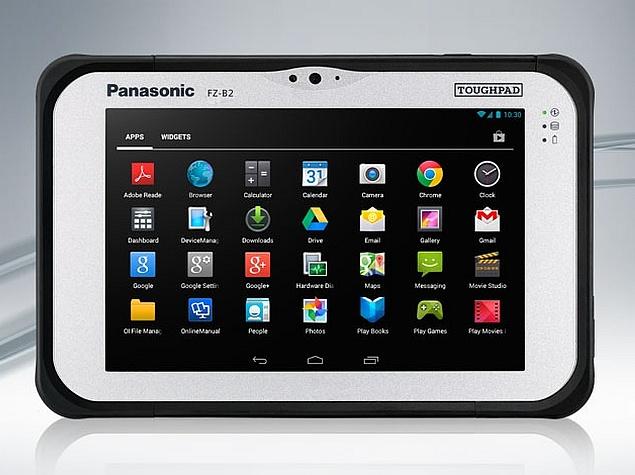 Panasonic FZ-B2