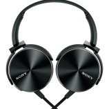 Sony launches Extra Bass Headphones MDR-XB450BV for Rs. 5,990