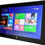 Swipe Ultimate with 10.1-inch IPS display and Windows 8.1 launched for Rs. 19,999