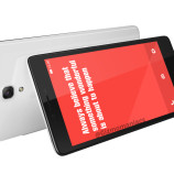 Xiaomi Redmi Note with 5.5-inch display announced in India for Rs. 8,999