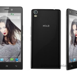 Xolo Opus 3 with 5MP front facing camera launched for Rs. 8,499