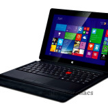 iBall Slide WQ149 with 10.1-inch IPS display and Windows 8.1 tablet launched for Rs. 21,999
