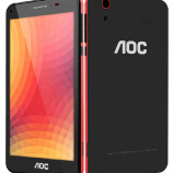AOC M601 with 6-inch display and Android 4.4 KitKat launched for Rs. 8,390
