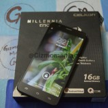 Celkon Millennia Epic Q550 – Review
