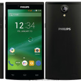 Philips S398 is listed on the official website