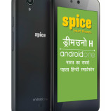 Spice Dream Uno H Android One smartphone with Hindi language support launched for Rs. 6,499