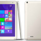 Toshiba WT8 with 8-inch HD display and Windows 8.1 launched for Rs. 15,490