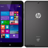 HP Stream 8 with Windows 8.1 and 3G connectivity goes on sale in India for Rs. 16,990