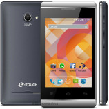 K Touch A20 with 3.5-inch display and Android 4.4 KitKat launched for Rs. 2,999
