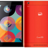 Micromax Canvas Breeze Tab P660 with 3G and Voice calling launched for Rs. 9,990
