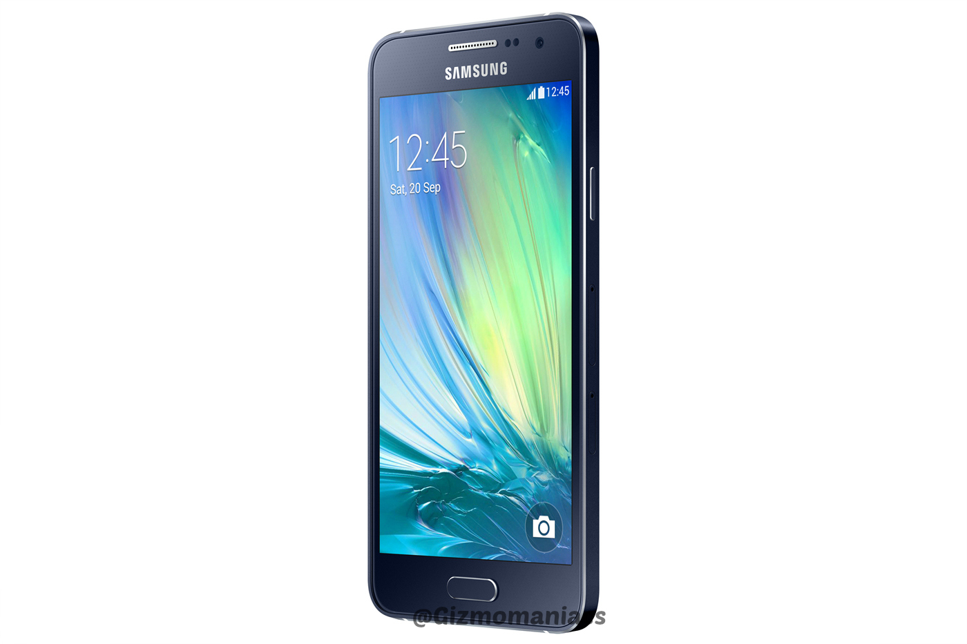 samsung launches galaxy a3 and a5 with metallic body in india for rs 20 500 and rs 25 500. Black Bedroom Furniture Sets. Home Design Ideas