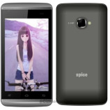 Spice Stellar 440 with Android 4.4 KitKat, Analog TV launched for Rs. 4,199