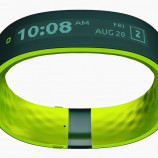 HTC announces Grip, a new fitness wearable band