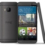 HTC One (M9) with Octa core Snapdragon 810 SoC and 3GB RAM gets official