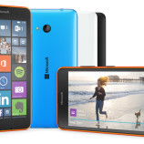 Microsoft Lumia 640 with 5-inch display and upgradable to Windows 10 is announced