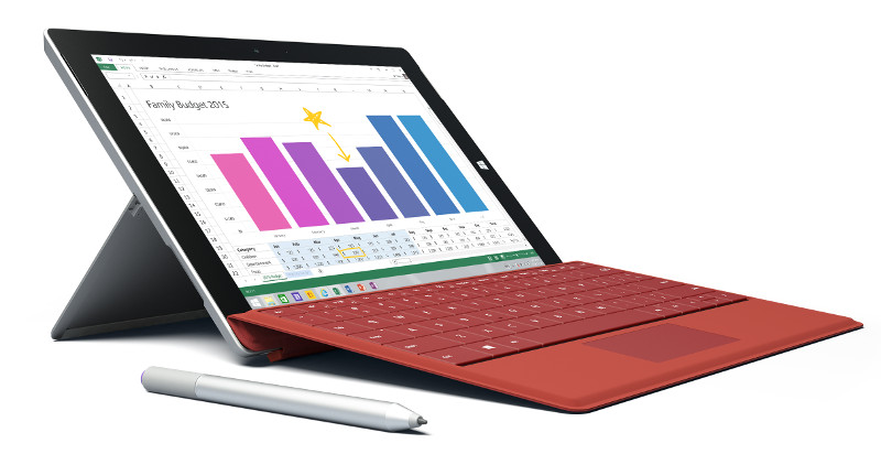 Microsoft Surface 3_1