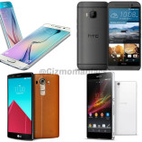 Comparison of best Flagship smartphone