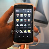 HTC Desire 326G with 4.5-inch display and Android 4.4 KitKat announced in India