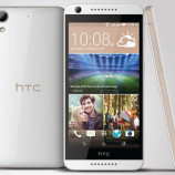 HTC Desire 626G+ dual SIM with 5-inch display and Octa Core processor launched for Rs. 16,900