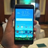HTC One E9+ with 5.5-inch display and Android Lollipop announced in India